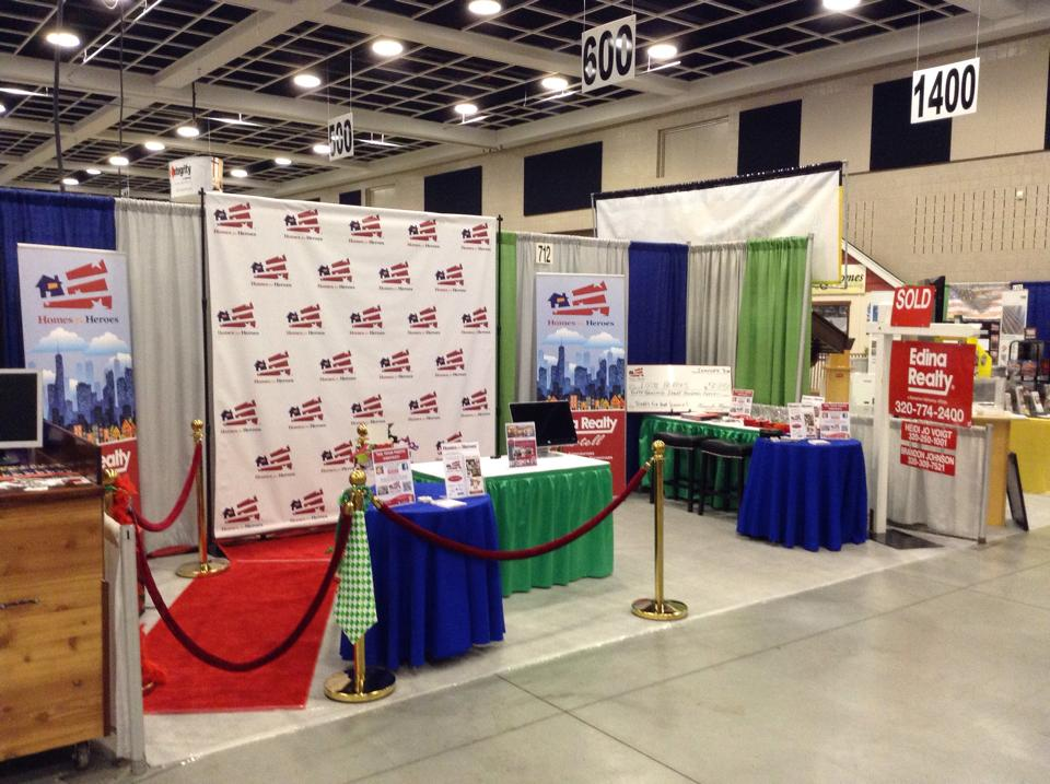 CMBA Home Show 2015