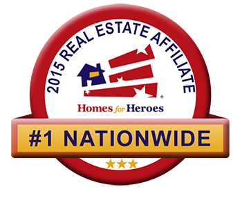 Homes for Heroes Number One #1 Real Estate Affiliate